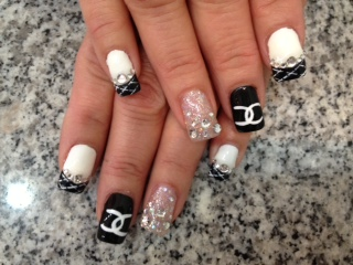 Popular Nail Art By Your Nails & Spa of Phoenix